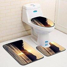 Olydmsky ToilettensitzkissenBadezimmer