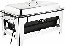 Olympia cm266Elektrische Chafing Dish