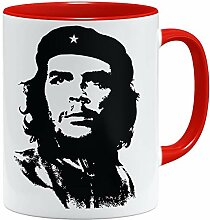 OM3® Legend-Che-Guevara Tasse | Keramik Becher |