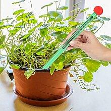 Omabeta Gartenmesser Gartenthermometer