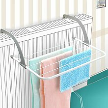 Omabeta Kreativer Faltbarer Wäscheständer