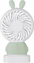 OME&QIUMEI Laden Ventilator Usb-Ventilator Ultra