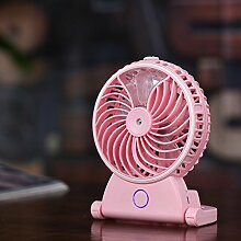 OME&QIUMEI Spray Ventilator Desktop-Usb-Ventilator