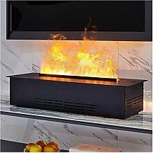 OMIDM Atomizing Fireplace Elektrischer Kaminofen