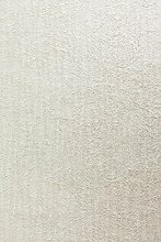OMNIA Tapete in weiß, metallics