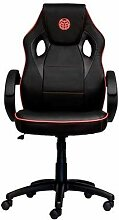 ONAJI Gaming-Stuhl, Rot, ohne Gr.