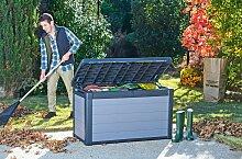 ONDIS24 Gartenbox Premier 200G, Auflagenbox für