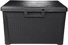 Ondis24 Kissenbox Nevada kompakt Auflagenbox