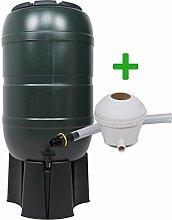 Ondis24 Regentonne 210 Liter Wassertank