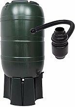 Ondis24 Regentonne Wassertank Wasserrfass mit 210
