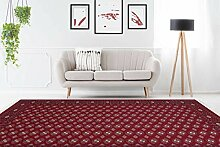 One Couture Teppich Klassisch Orientalisch Mit