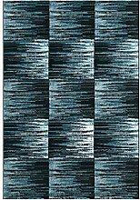 One Couture Teppich Kurzflor mit modernem Design