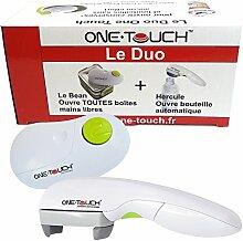 One Touch Automatischer Dosenöffner und
