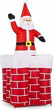 OneConcept Merry Surprise • Weihnachtsdekoration