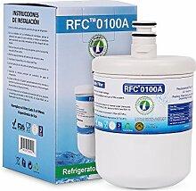 OnePurify RFC0100A Kompatibel Wasserfilter