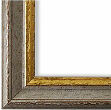 Online Galerie Bingold Bilderrahmen Beige Grau