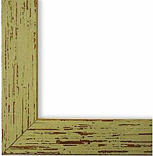 Online Galerie Bingold Bilderrahmen Grün 60x90-60