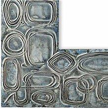 Online Galerie Bingold Bilderrahmen Hell Blau