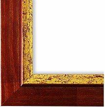 Online Galerie Bingold Bilderrahmen Rot Gold