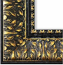 Online Galerie Bingold Bilderrahmen Schwarz Gold