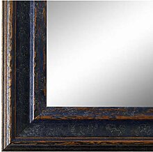 Online Galerie Bingold Spiegel Wandspiegel Blau 60