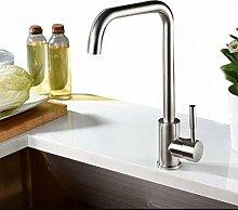 OOFAY TAPS® Wasserhahn Küche Mischbatterie Armatur Spüle Küchenarmatur Einhebelmischer