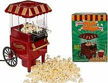 OOTB Kunststoff-Popcornmaschine, Jahrmarktbude