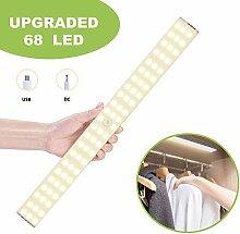 OOWOLF LED Schrankbeleuchtung Licht, Nachtlicht