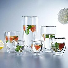 Opak Handmade Kreative Bierkrug Teeglas Whisky