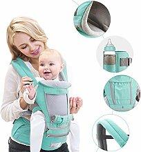 Opfury babytrage Neugeborene 3D Cool Air Mesh