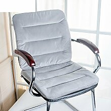 OPHGTJTNGNGMJG Ein Kissen,Büro-Stuhl-Kissen