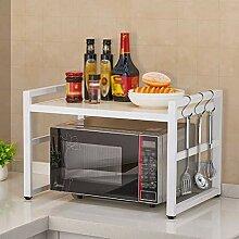 Ophihdlhd Einschichtige Mikrowelle Ofen Rack