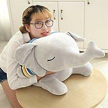 Ophihdlhd Elefant Kissen Long Barrier Boyfriend