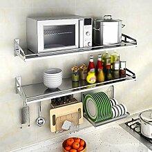 Ophihdlhd Küchenveredelung Aufbewahrung Ofen
