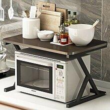 Ophihdlhd Mikrowelle Ofen Rack Haushalt Küche 2