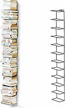 Opinion Ciatti - Ptolomeo Wand-Bücherregal PT155,