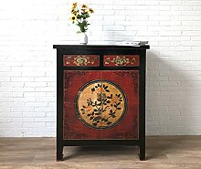 OPIUM OUTLET chinesische Kommode Sideboard
