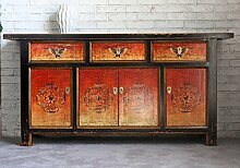 opium outlet Chinesisches Sideboard Kommode