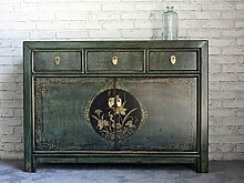 OPIUM OUTLET Kommode Sideboard China Asia