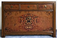 OPIUM OUTLET Kommode Sideboard Schrank China