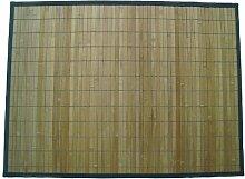 Opportunity 30DF300039 Badematte, Bambus, 90x60cm