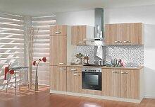 OPTIFIT Küchenzeile Padua, mit E-Geräten, Breite