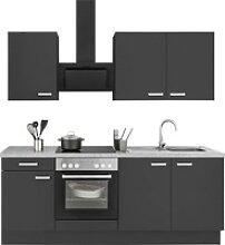 OPTIFIT Küchenzeile Parma, mit E-Geräten, Breite