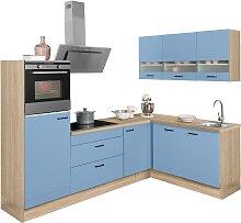 OPTIFIT Winkelküche Elga, ohne E-Geräte,