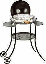 Optima 5XCGR500 Spiedone / elektr. Barbecue-Grill