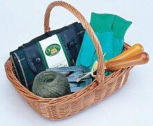 Optima Teppich und Werkzeug Gartenkorb