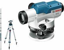 Optisches Nivelliergerät GOL 32 D / Baustativ /