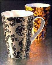 OPULENCE Kaffeebecher Set