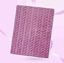 OR&DK Flanell Wasserdicht Menstruation Pad, Damen