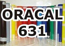 Oracal 631 Orafol matt - für Küchenschränke -